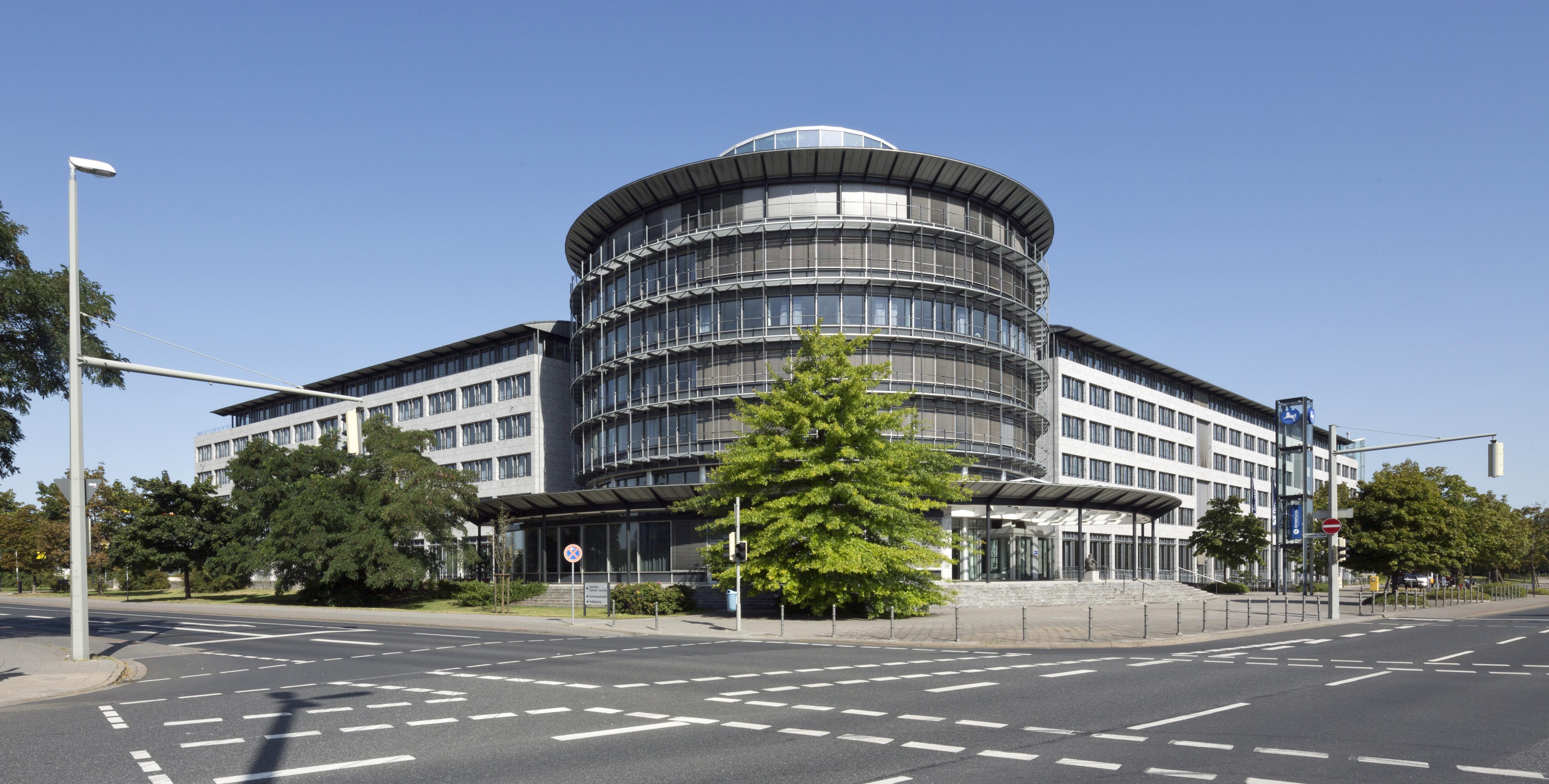 Offentliche Versicherung Braunschweig Wikiwand
