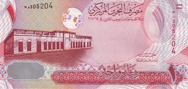 Bahraini dinar - Wikipedia