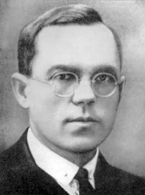 Nikolai Kondratiev