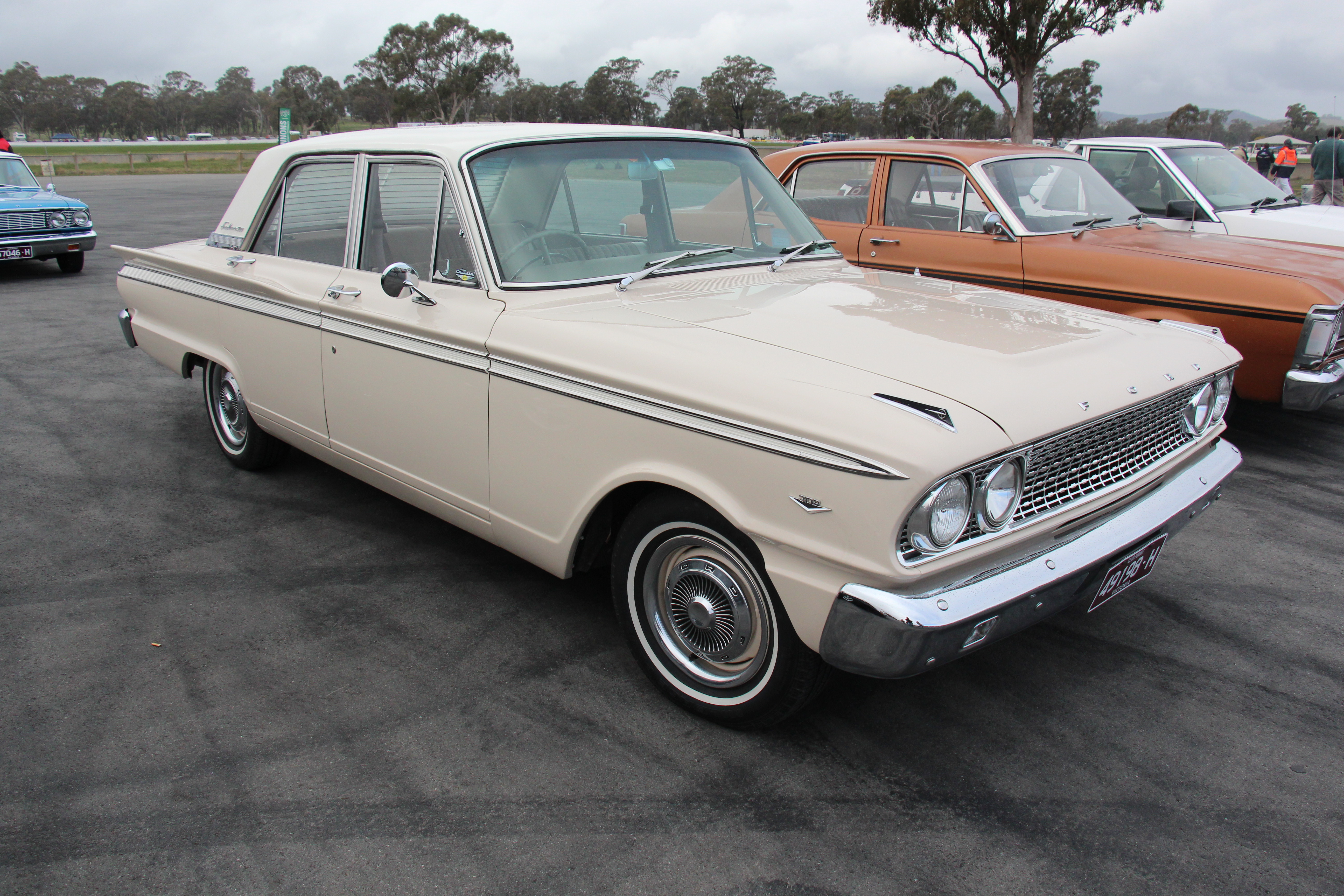 File 1963 Ford Fairlane Fc 500 Sedan 18607102614 Jpg Wikimedia Commons