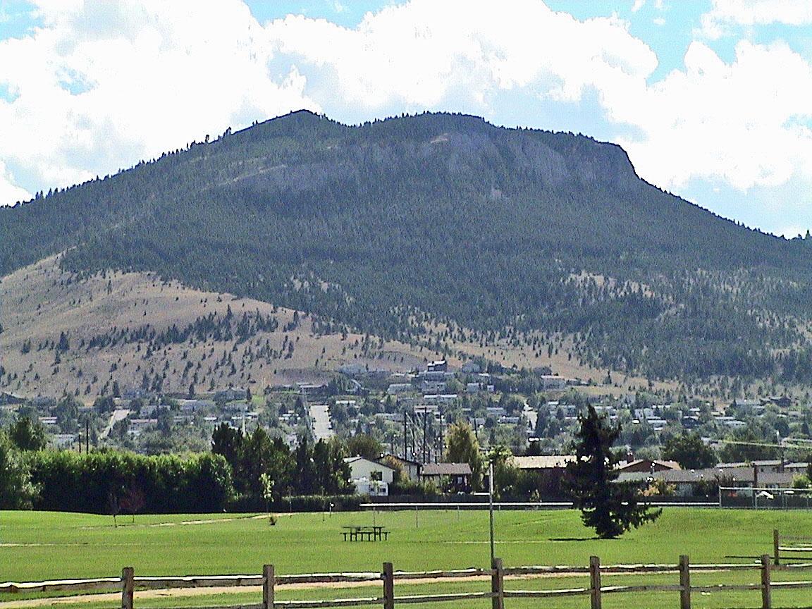 Mount Helena City Park - Wikipedia