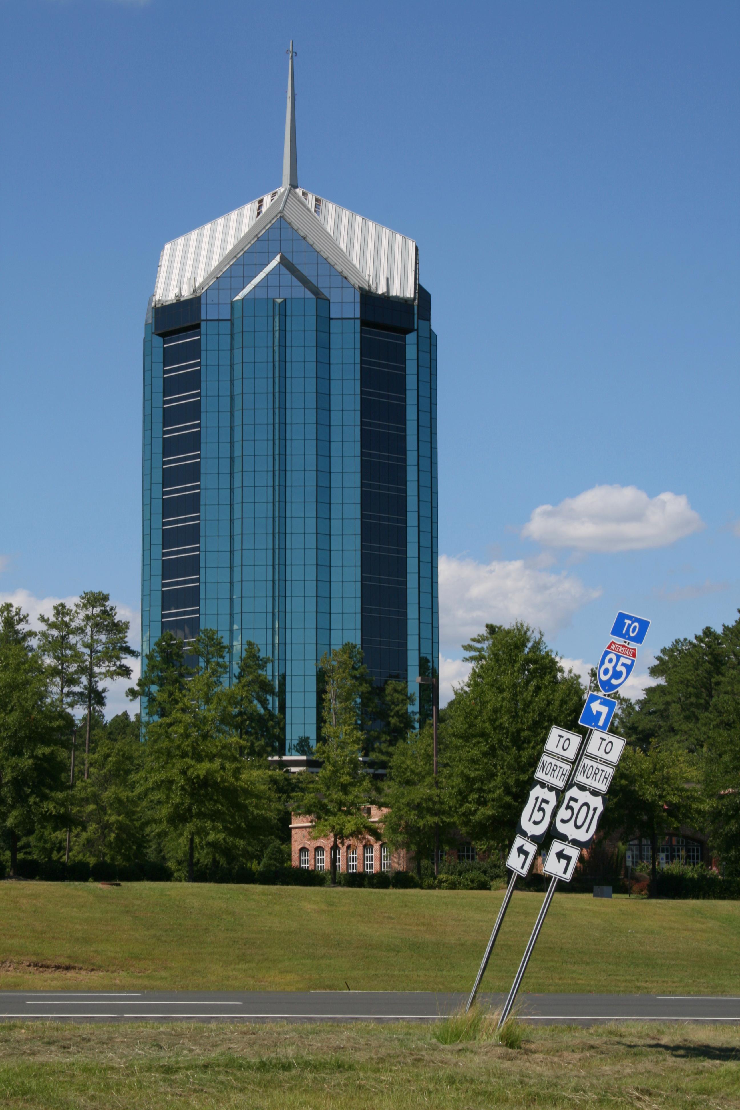 File 2008-08-11 University Tower across Durham-Chapel Hill Blvd.jpg ... b88ec177b6104