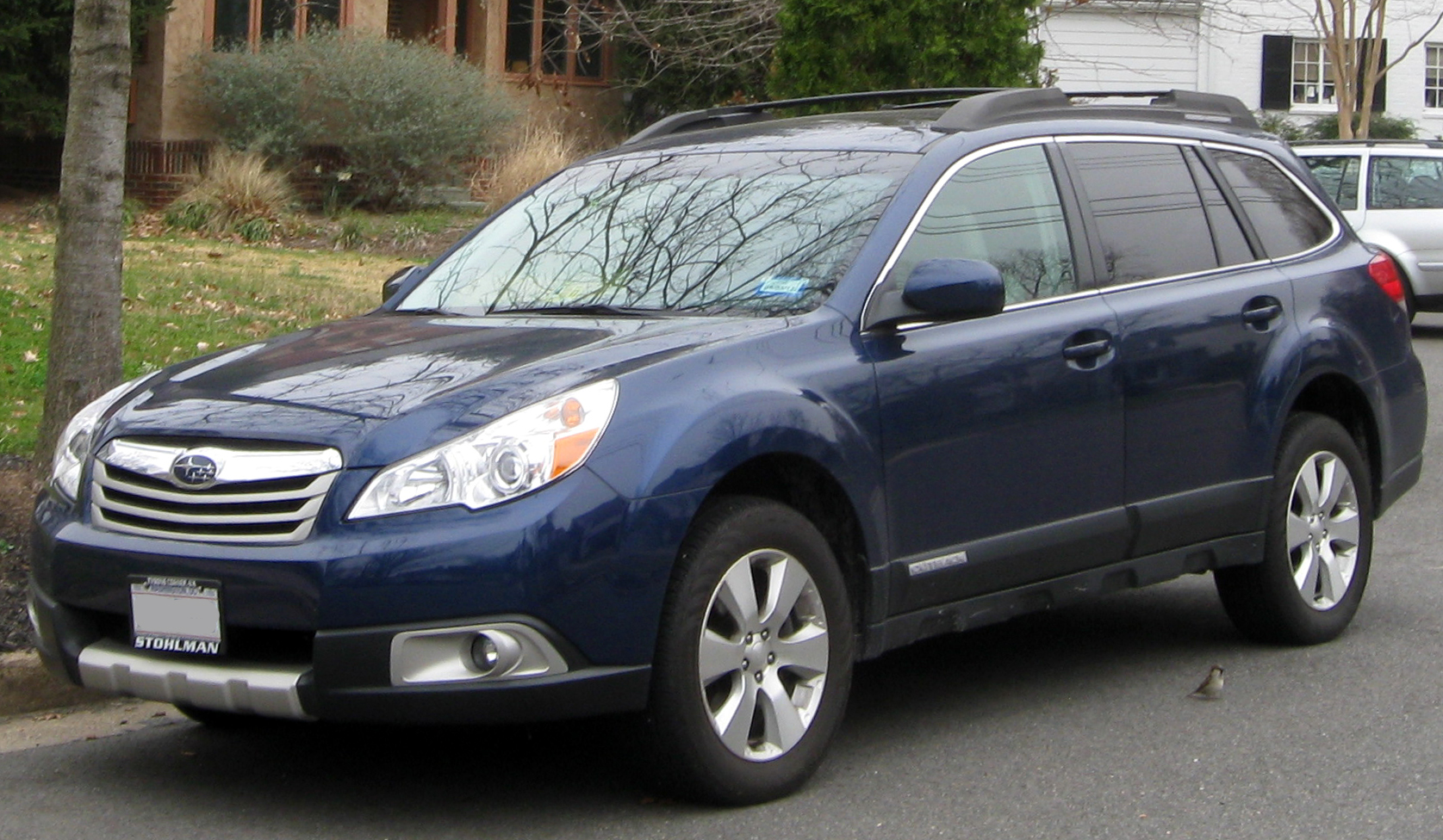 Is Subaru Outback A Good Used Car