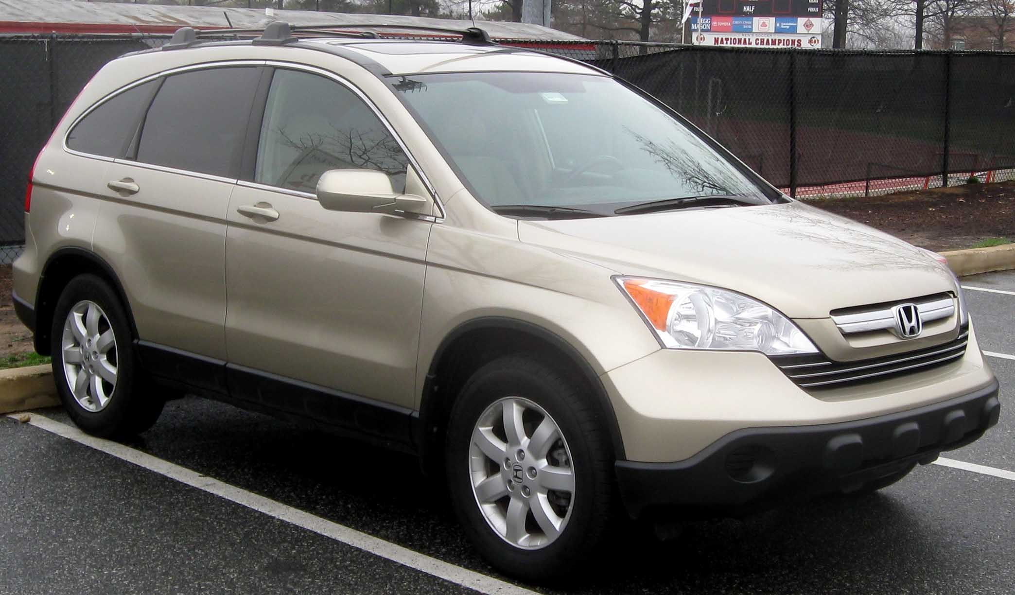 Fichier 3rd honda cr v ex jpg wikip dia for Where is the honda cr v built