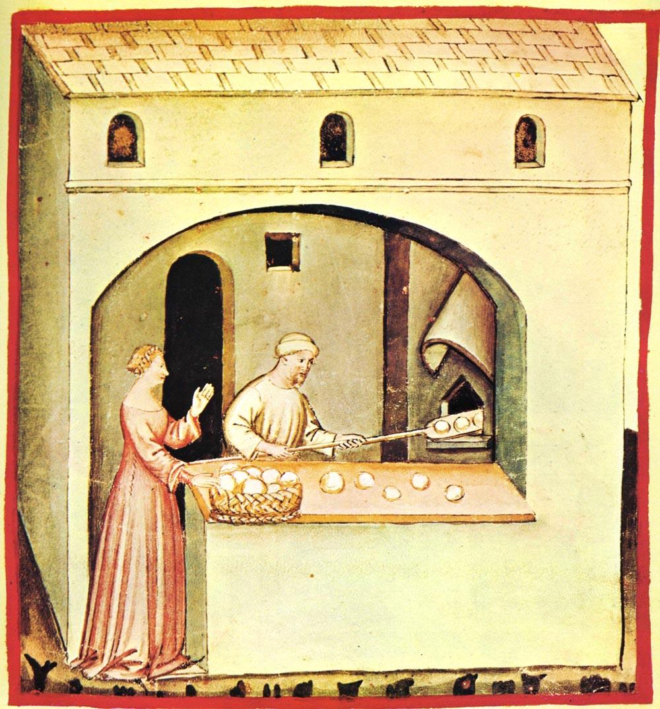 Br dets historia wikipedia for Historia de la cocina moderna
