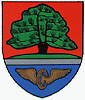 Coat of arms of Strasshof an der Nordbahn