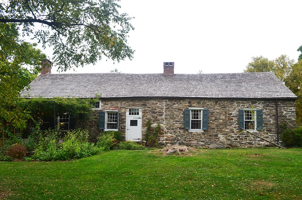 Abraham And Maria Lefevre House 2