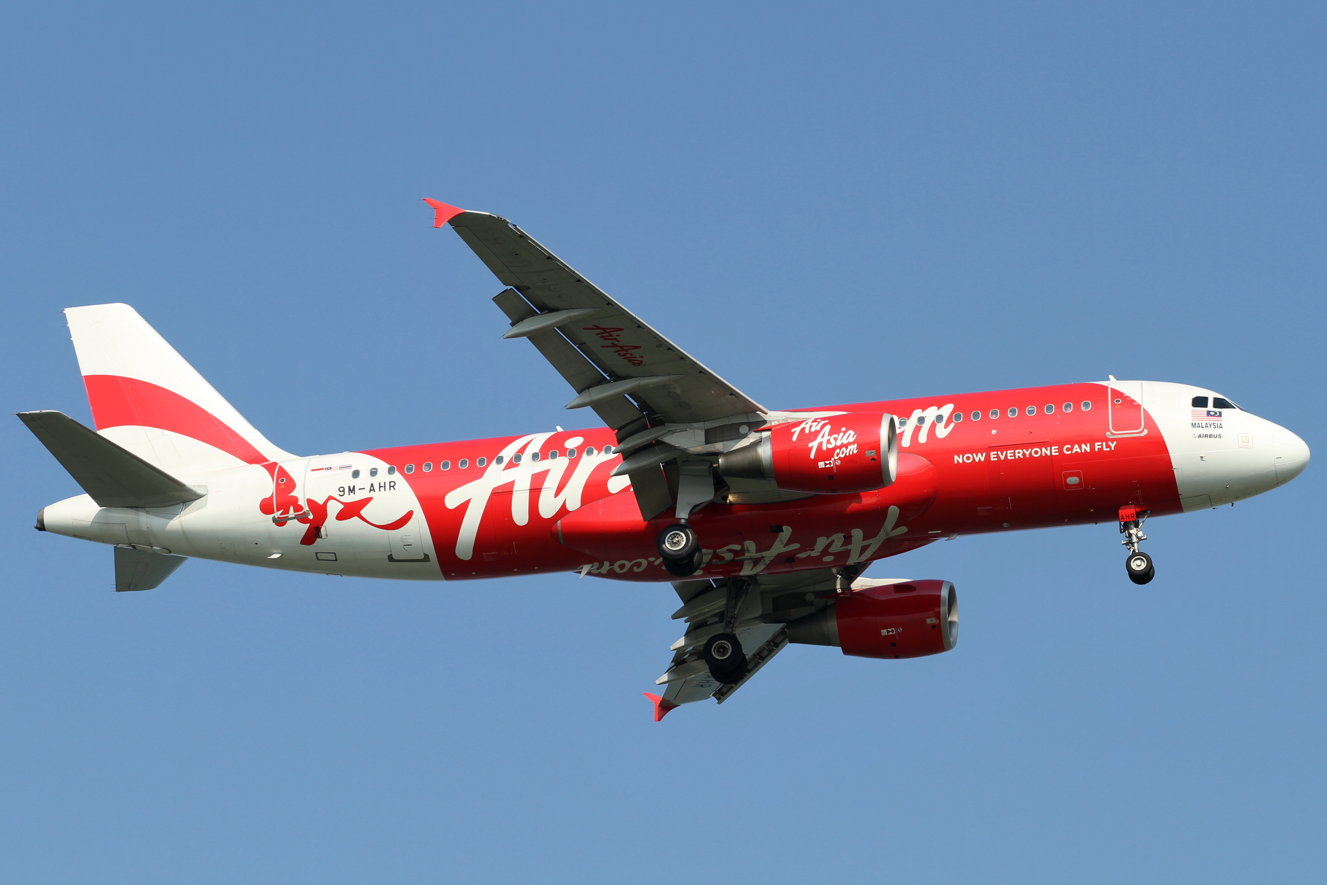 air asia history Air asia was established in 1993 and commenced its operations on 18th  november 1996 this airline was originally founded by a government.