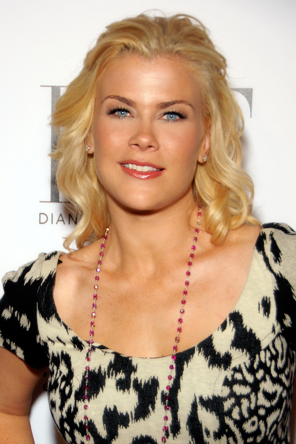 Photo of Alison Sweeney