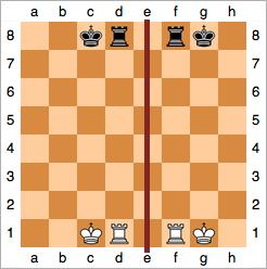 schack rockad