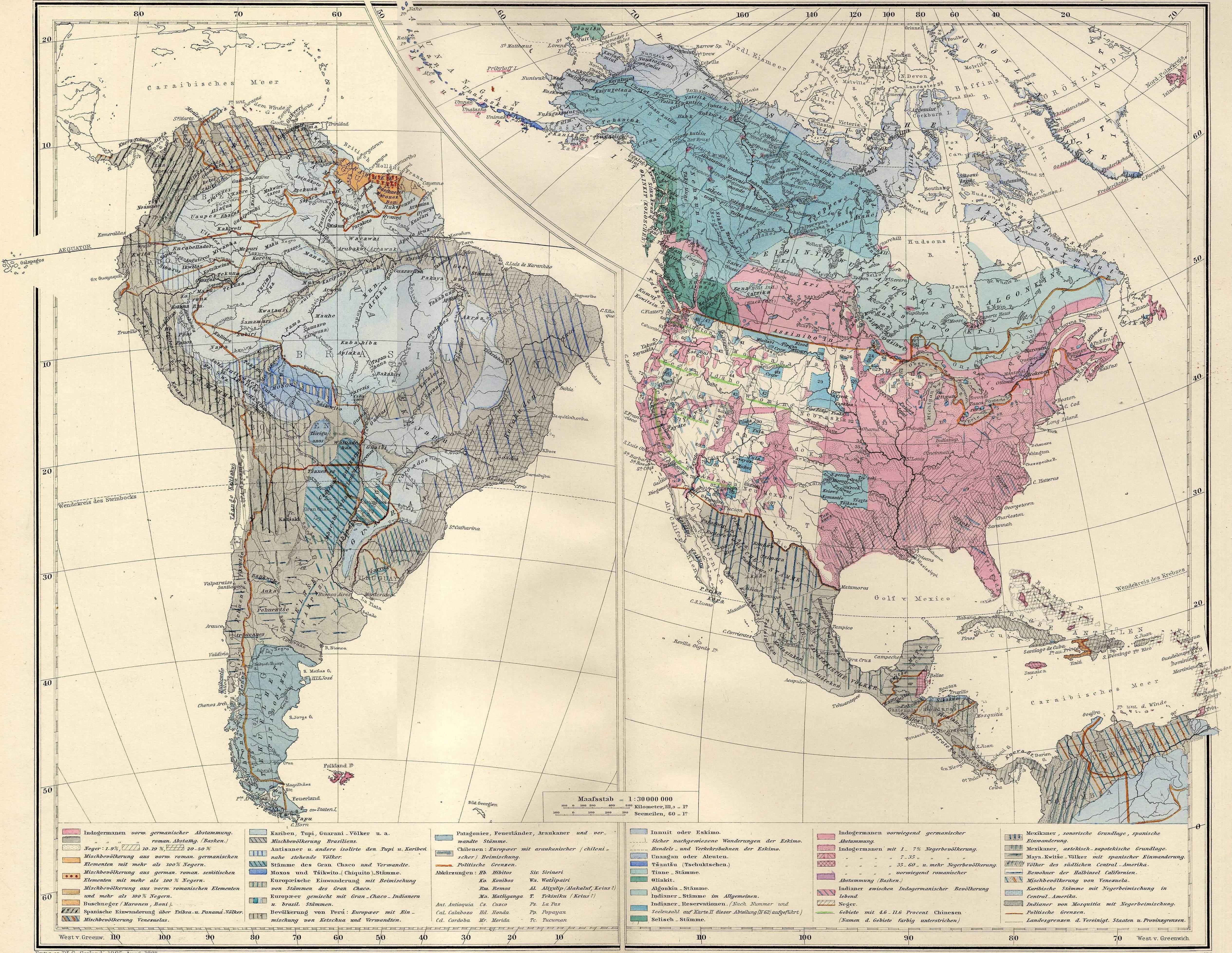 File:America ethnic map (about 1880).   Wikipedia