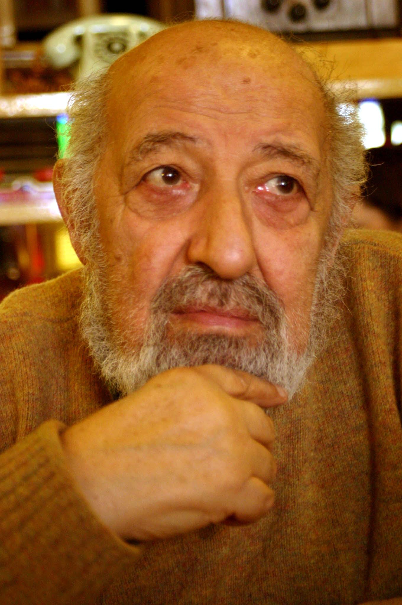 Image of Ara Güler from Wikidata