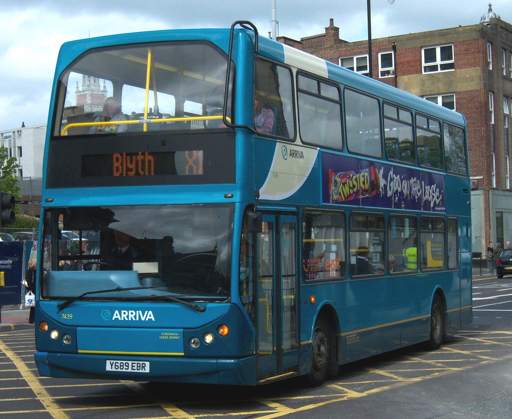 Arriva Bus Depot Tunbridge Wells Lost Property