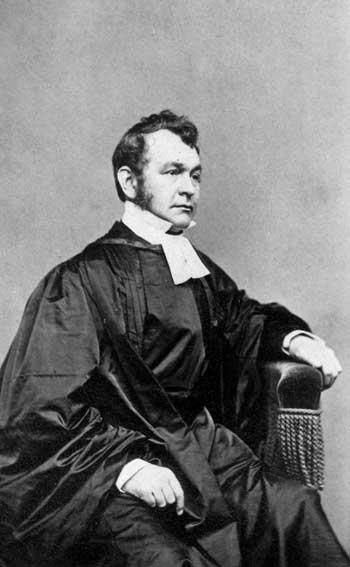 A. Cleveland Coxe