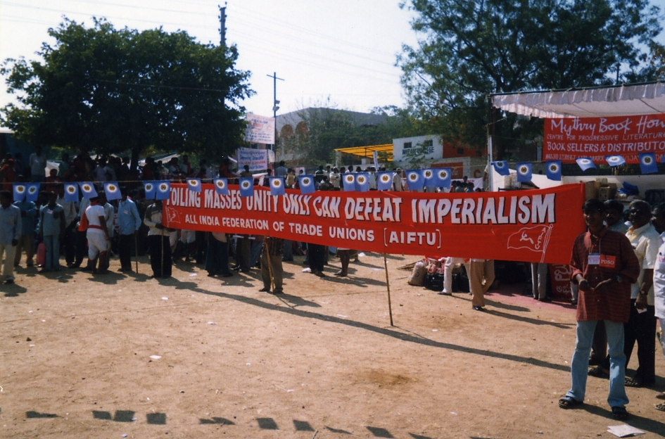 trade union movement in india The central trade unions in india, which are said to represent the central government employees and public sector organisations including banks, have threatened to go on strike on sept 2, 2016.