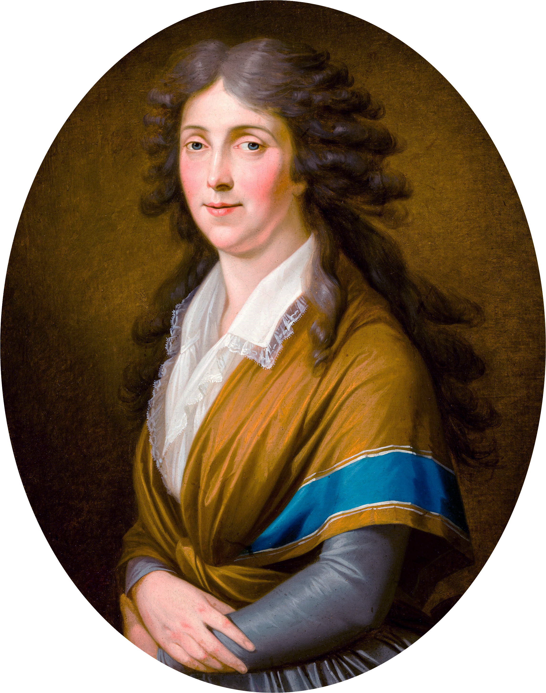 Landgravine Amalie of Hesse-Darmstadt