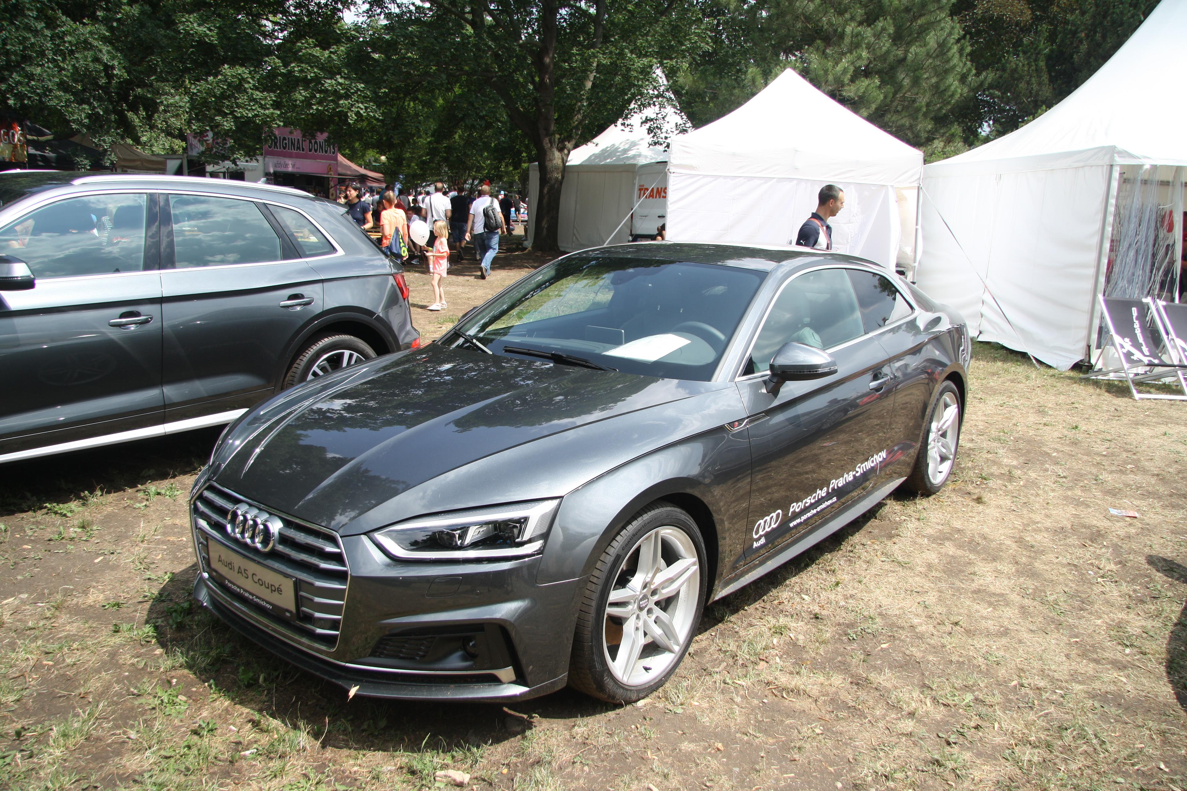 Kekurangan Audi A5 Coupe 2018 Tangguh