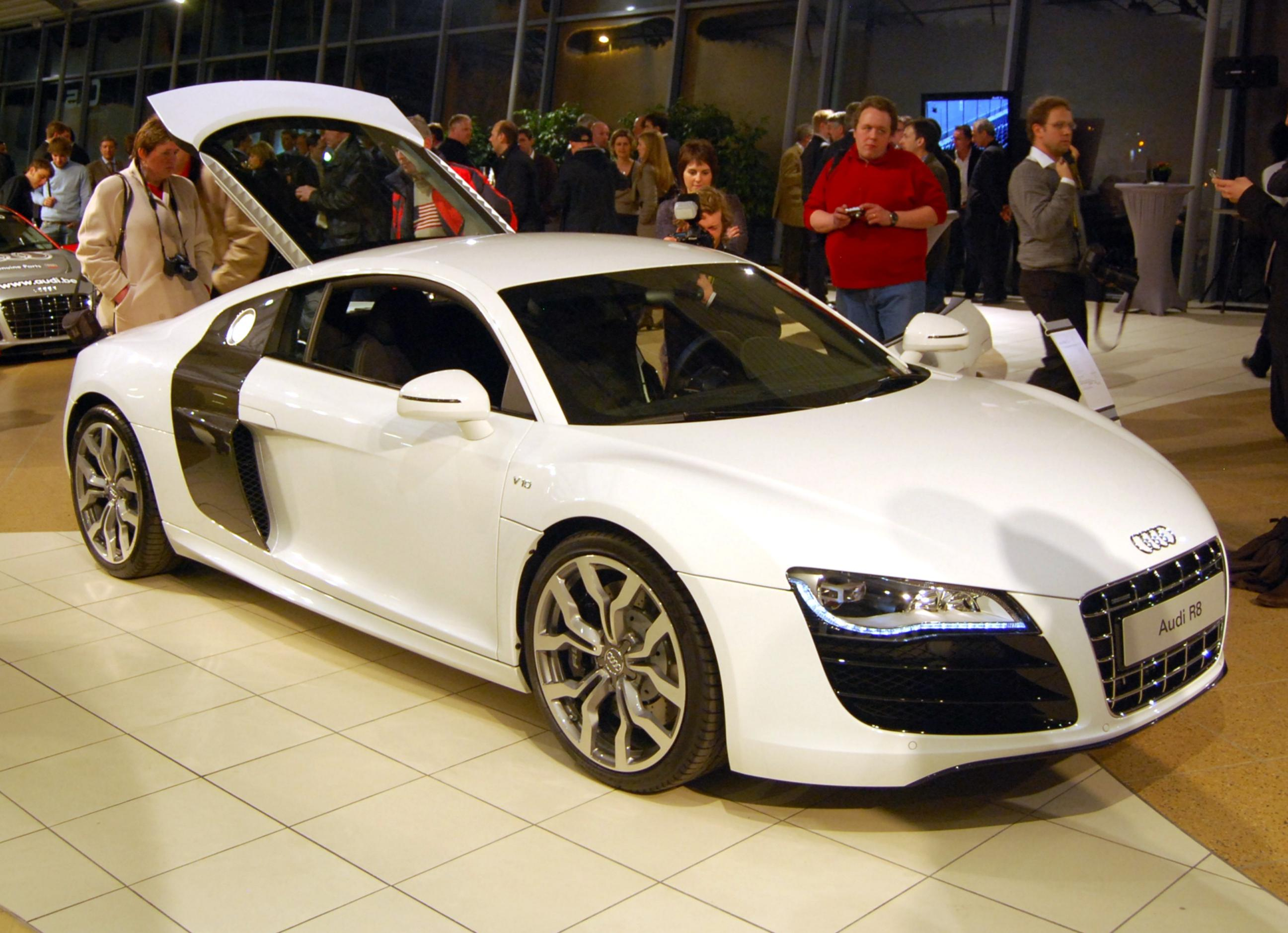 file audi r8 v10 wikimedia commons. Black Bedroom Furniture Sets. Home Design Ideas