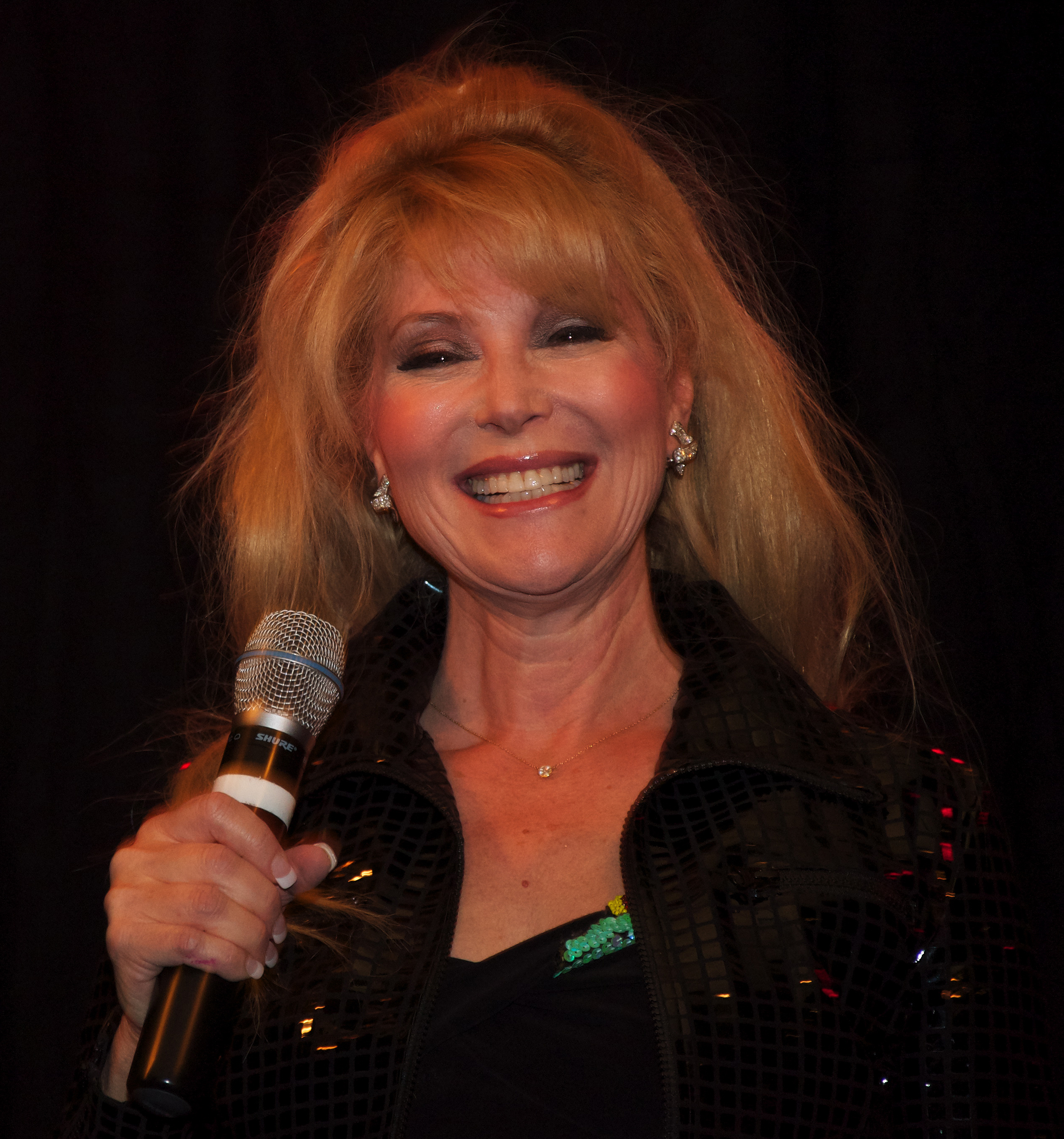 Watch Judy Landers video