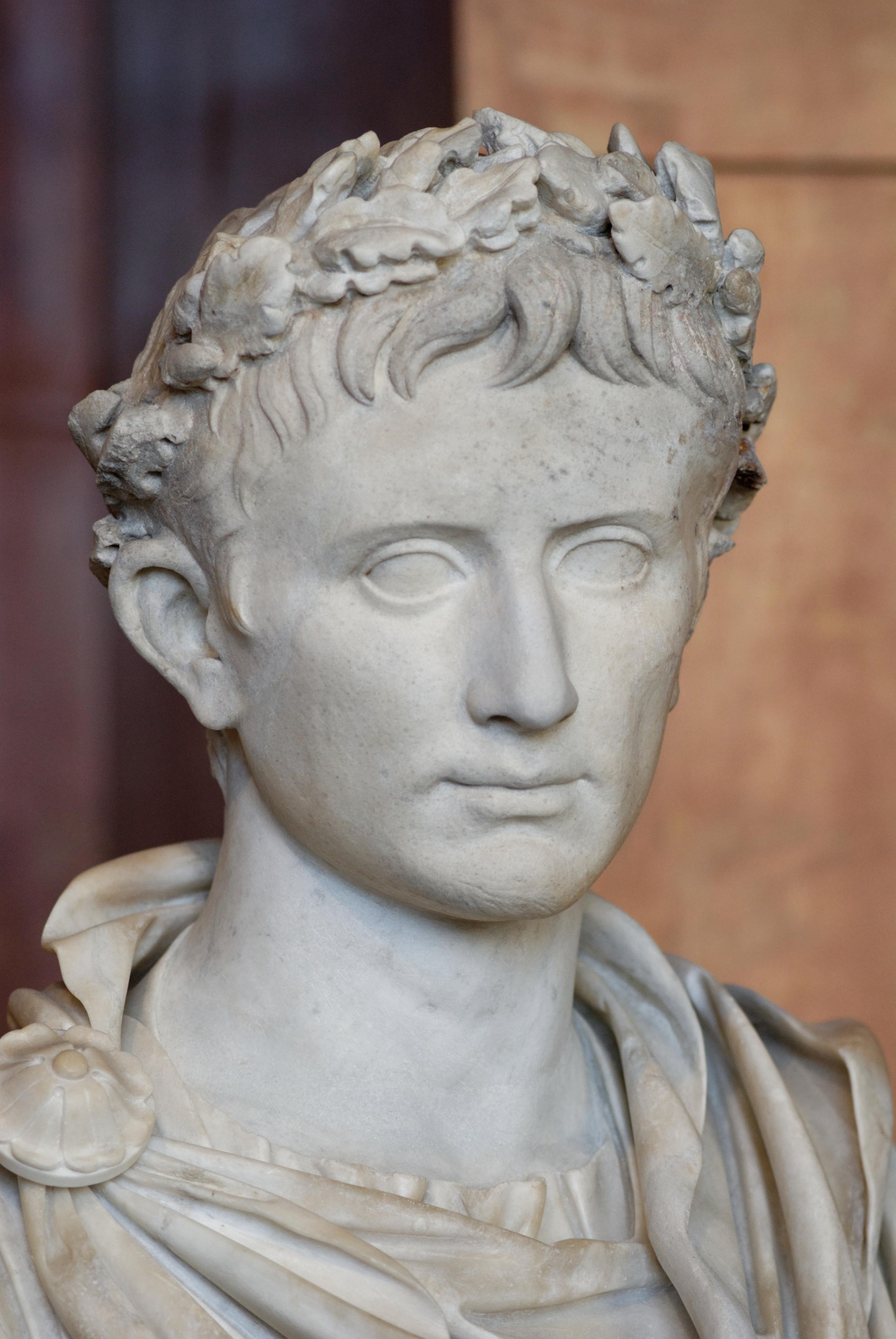 Portrait Romain The Island