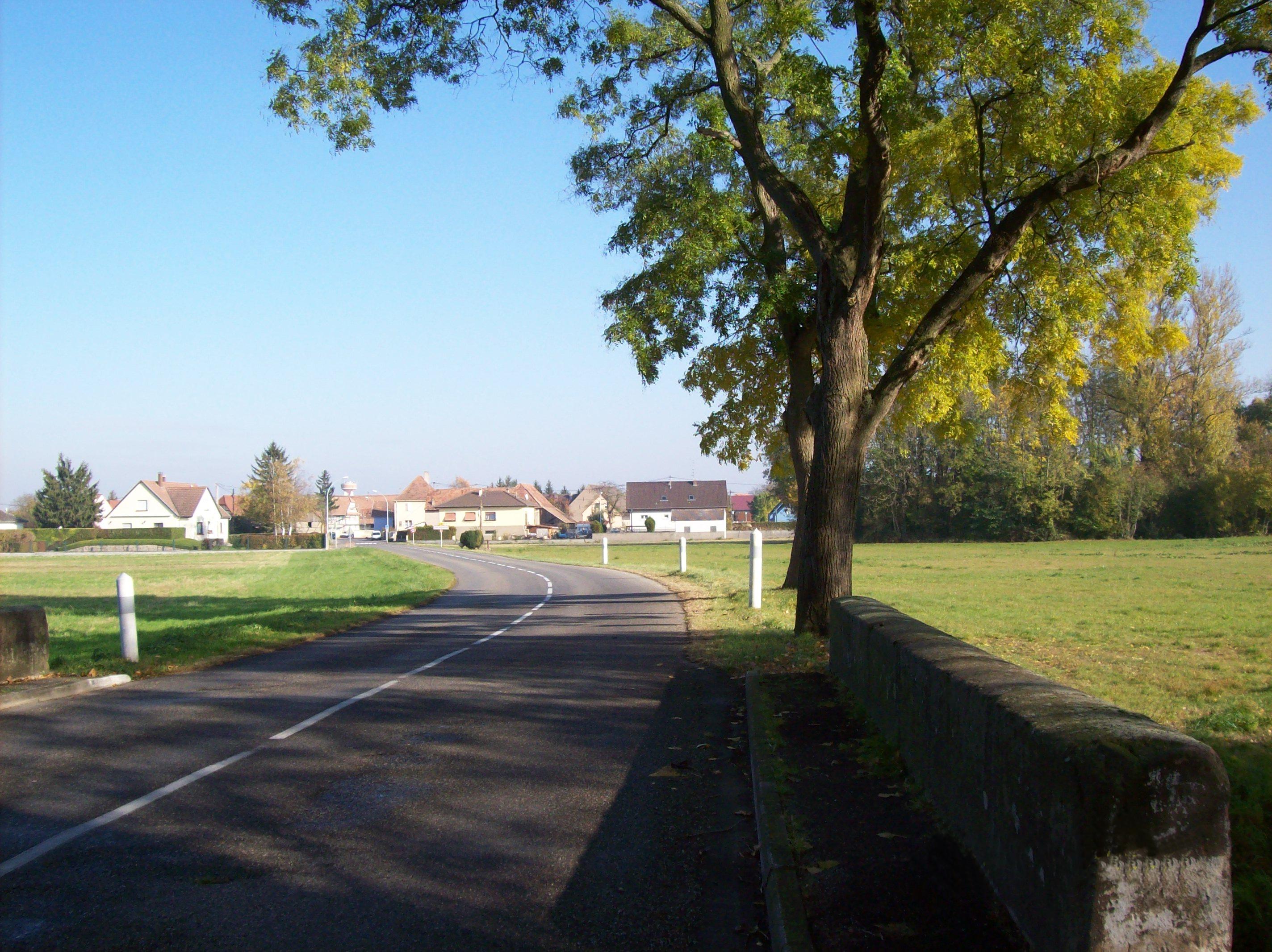 Urschenheim