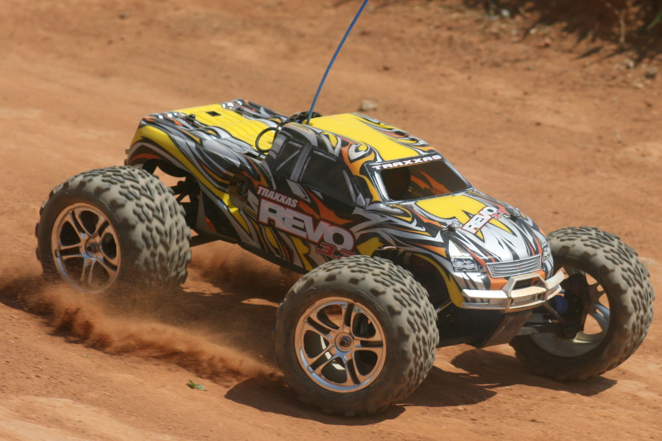Buy Traxxas Rc Cars