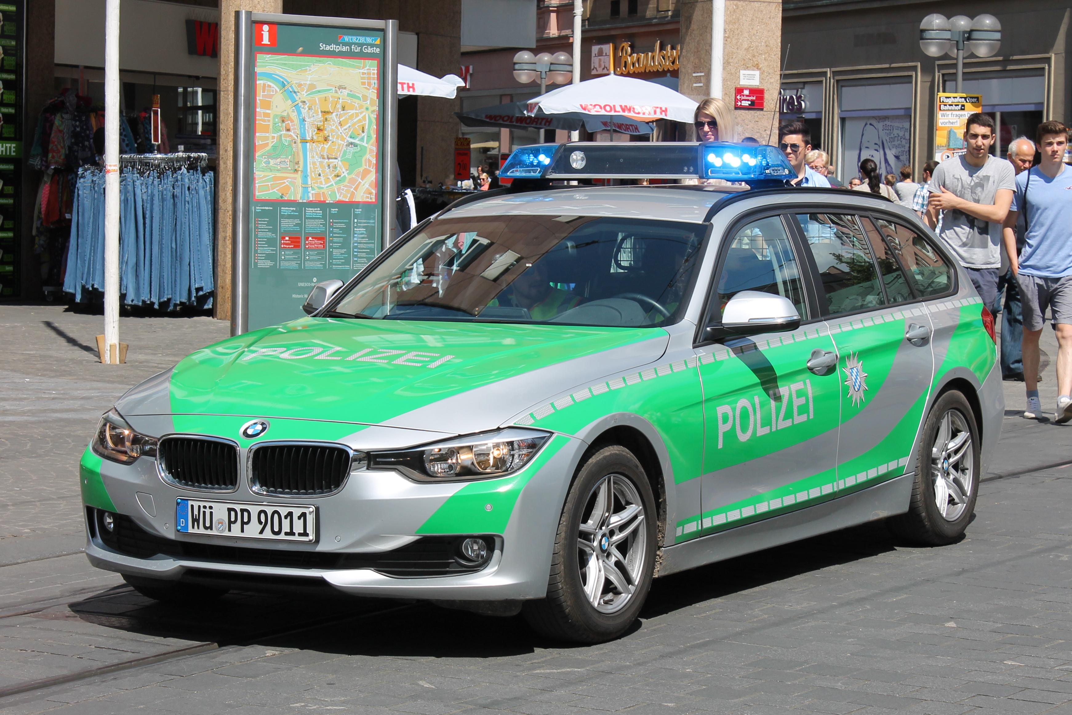Polizei Bayern – Wikipedia