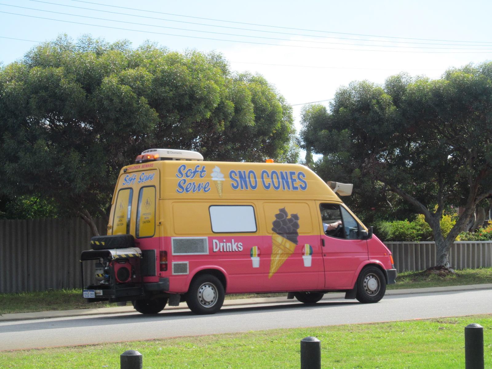 Food Truck Licensing In Australia