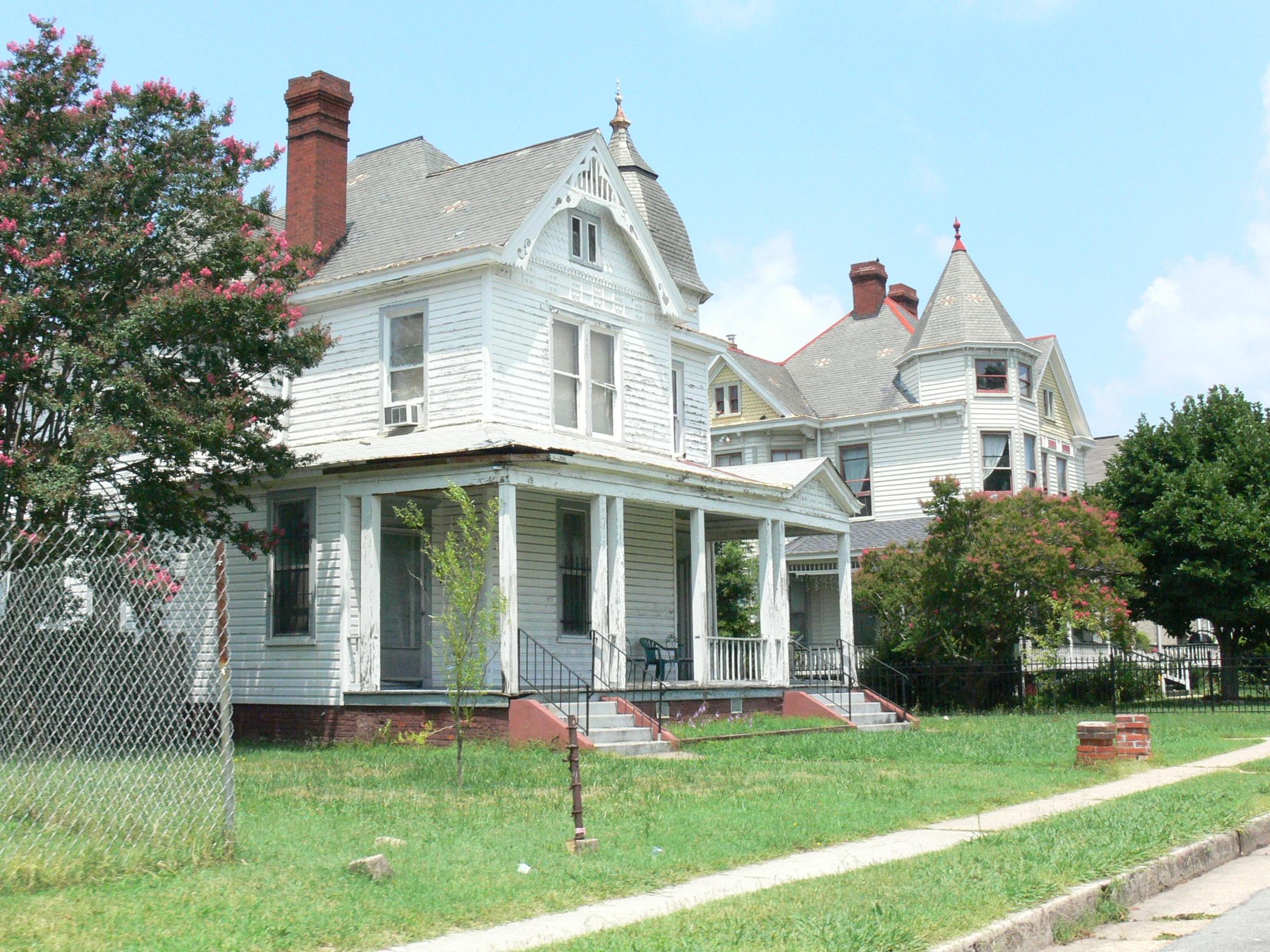 we buy houses Barton Heights
