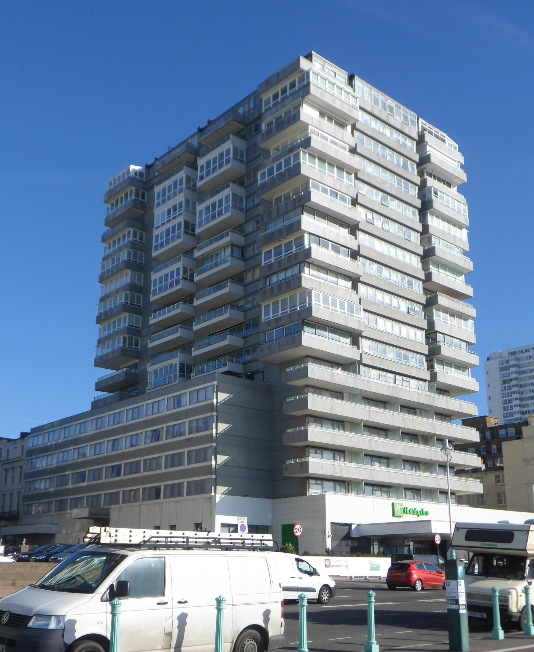 City Inn Hotel Antwerpen