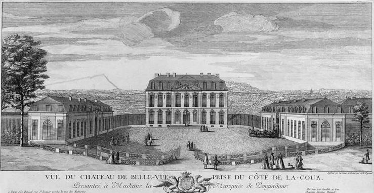 Hotel Bellevue Paris Holydaycheck