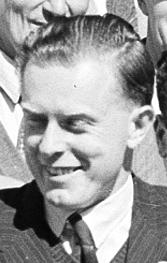 Bernard Mills Engineer, physicist, pioneer of radio astronomy in Australia