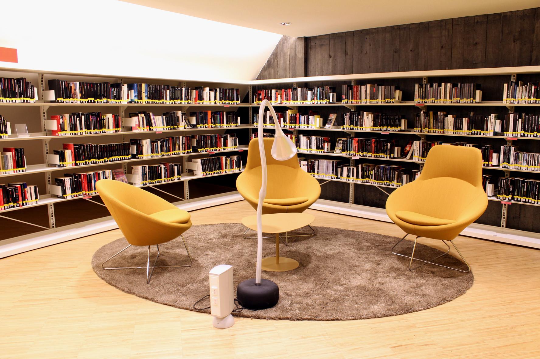 biblioth que municipale du havre wikip dia. Black Bedroom Furniture Sets. Home Design Ideas