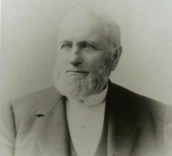 Джон Д. Рокфеллер, старший