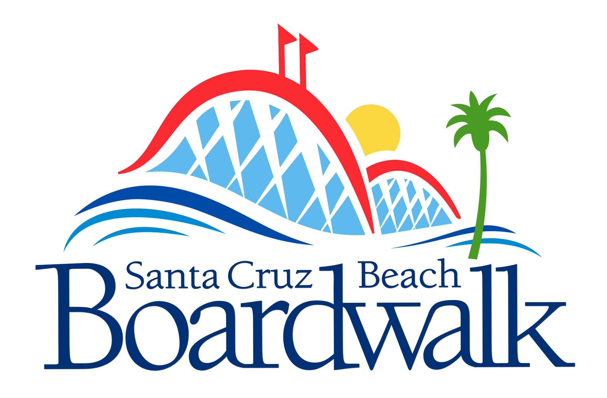 Santa Cruz Beach Boardwalk Wikipedia