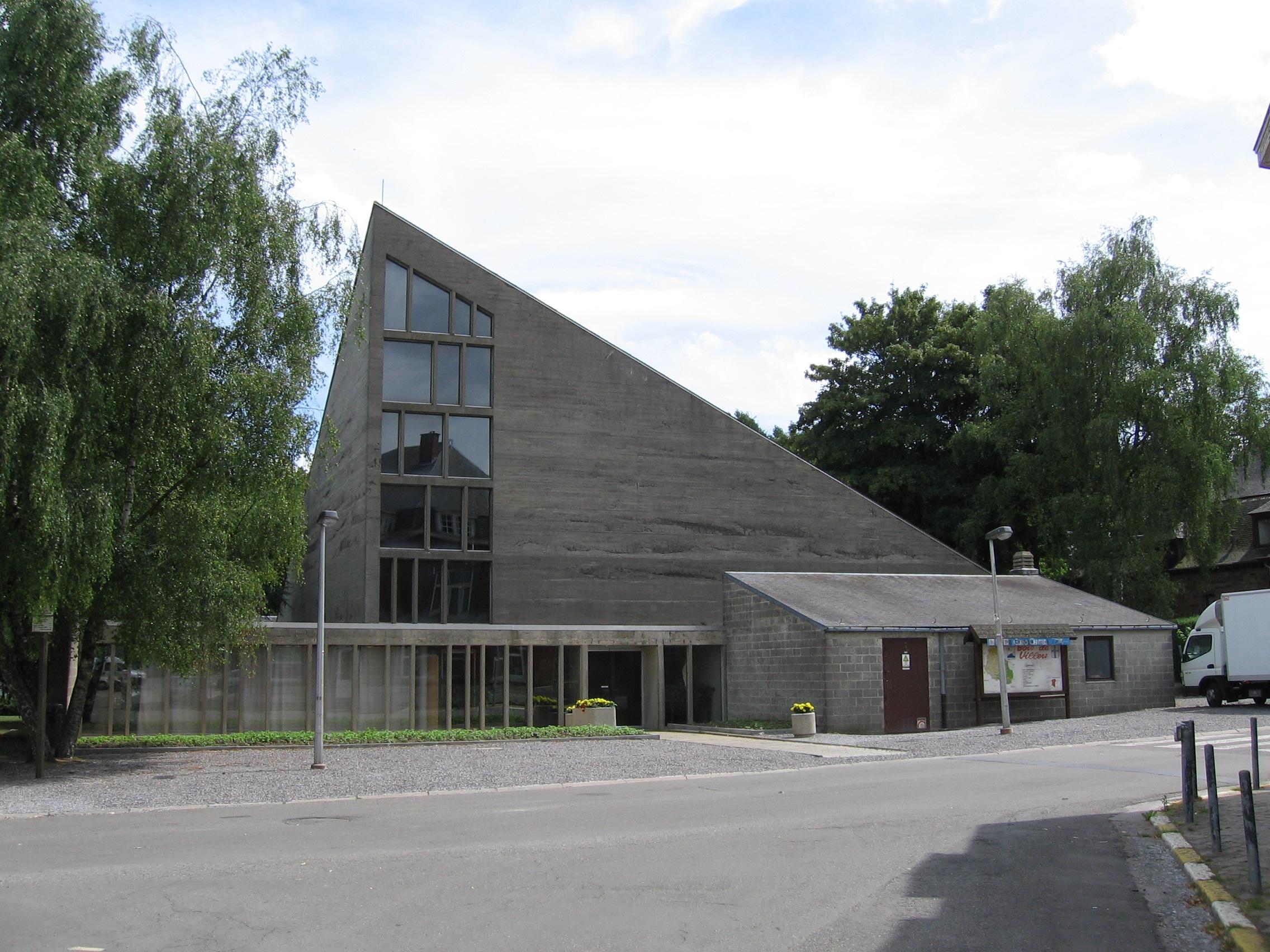 File bois de villers glise st roch1 jpg wikimedia commons - Bastin de bois ...