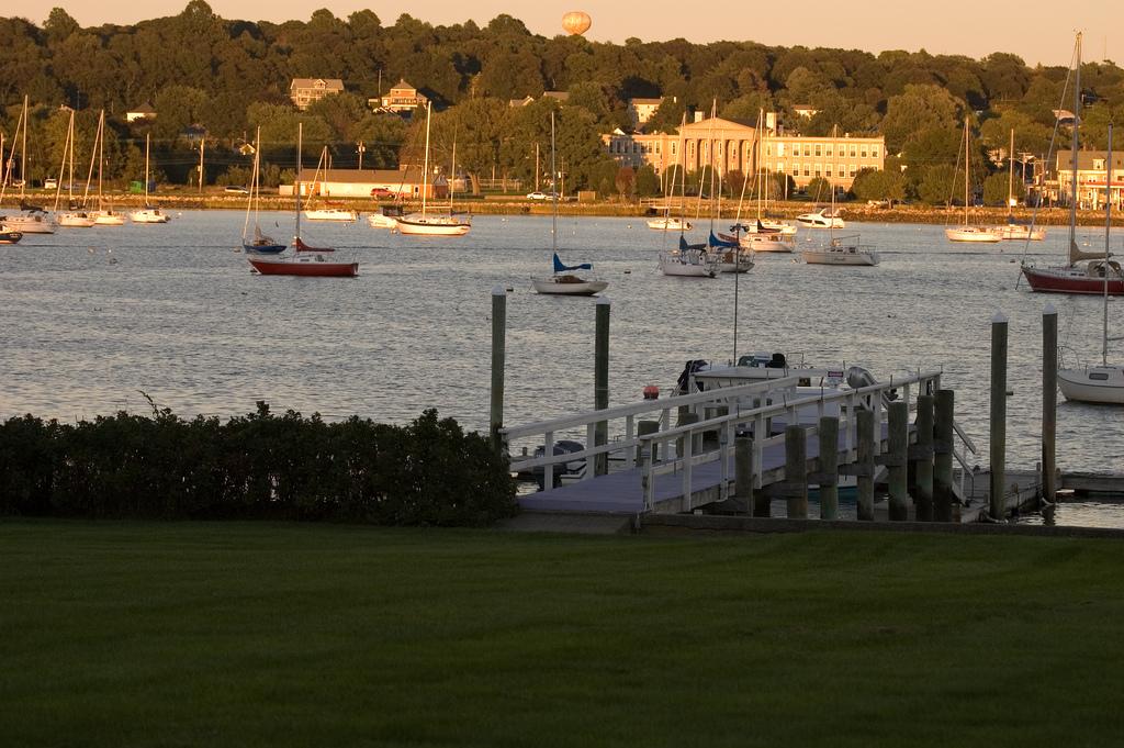 Cidade Rhode Island
