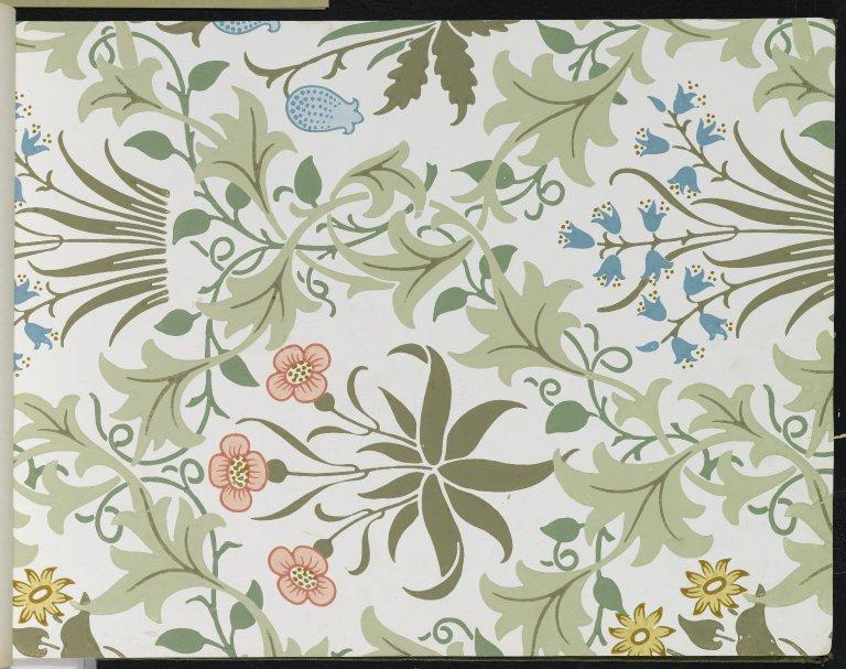file brooklyn museum wallpaper sample book 1 william