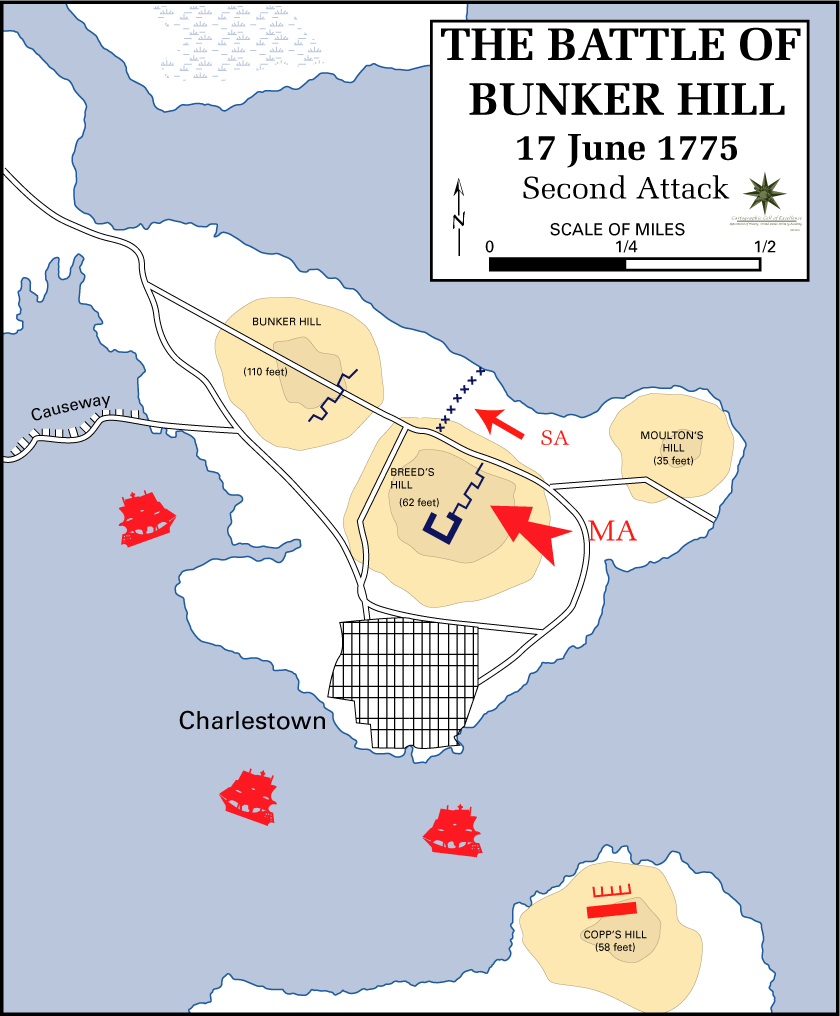 FileBunker Hill Second Attackpng  Wikimedia Commons