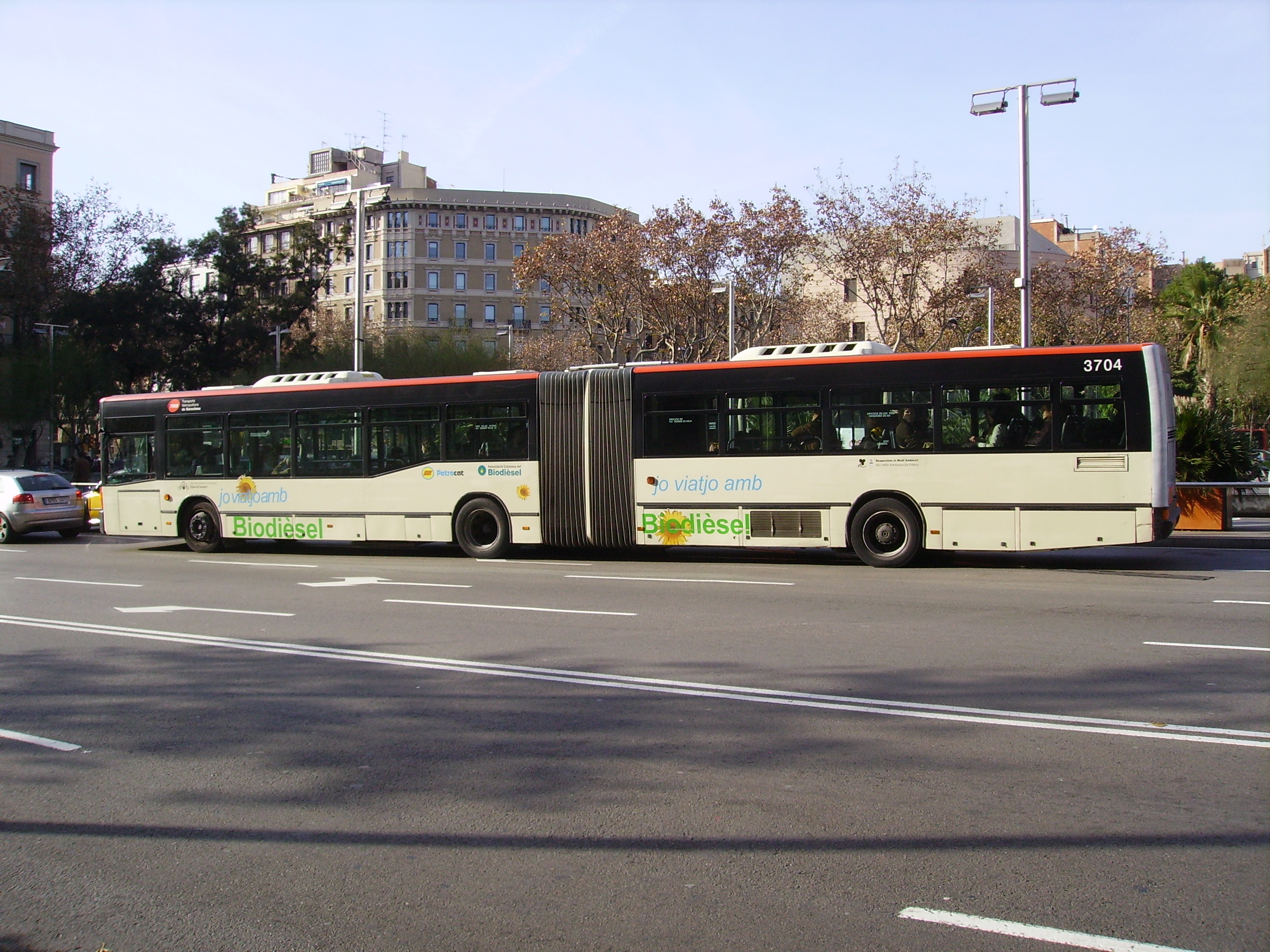 Smart city - Wikipedia