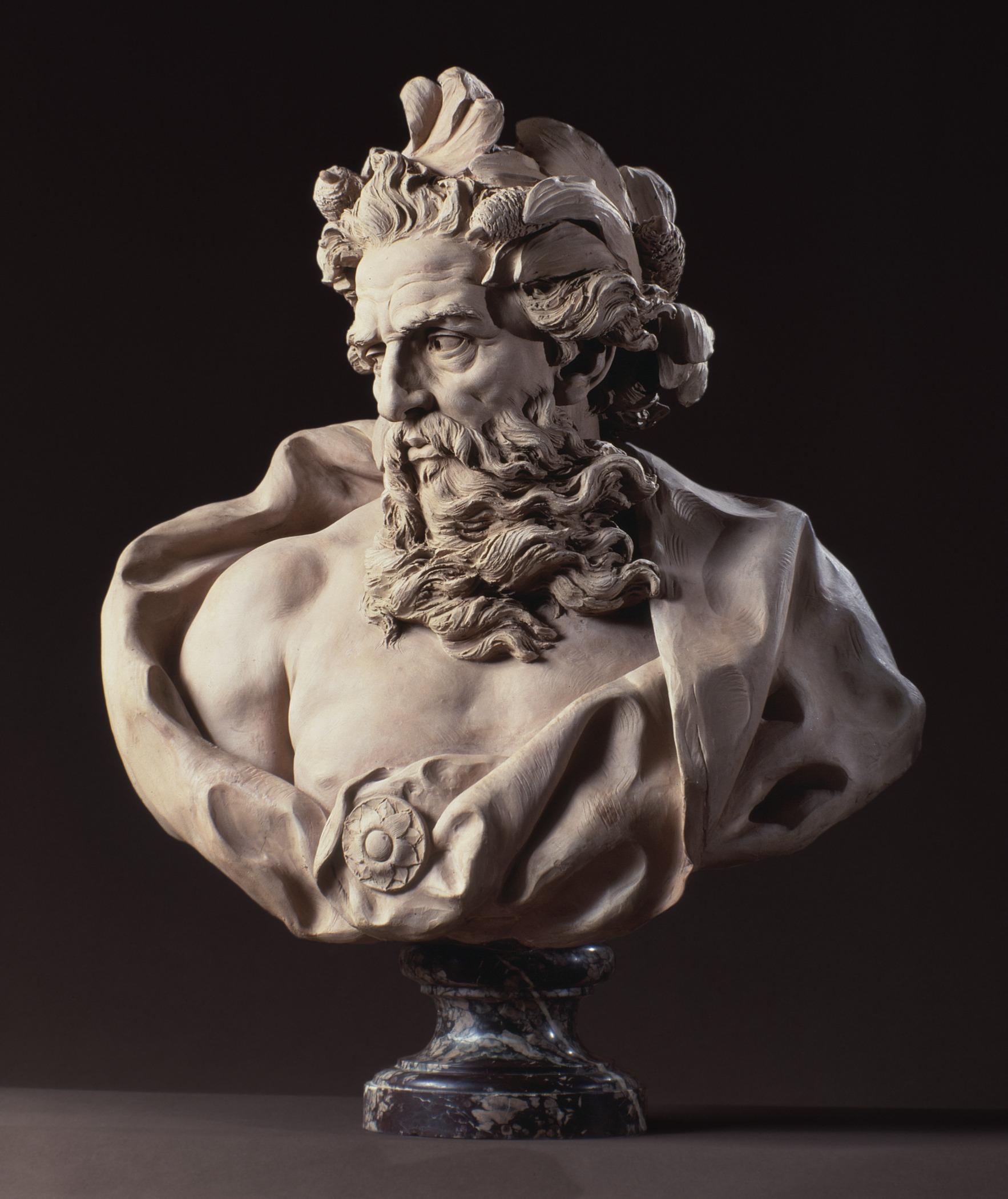 European Sculpture And Decorative Arts