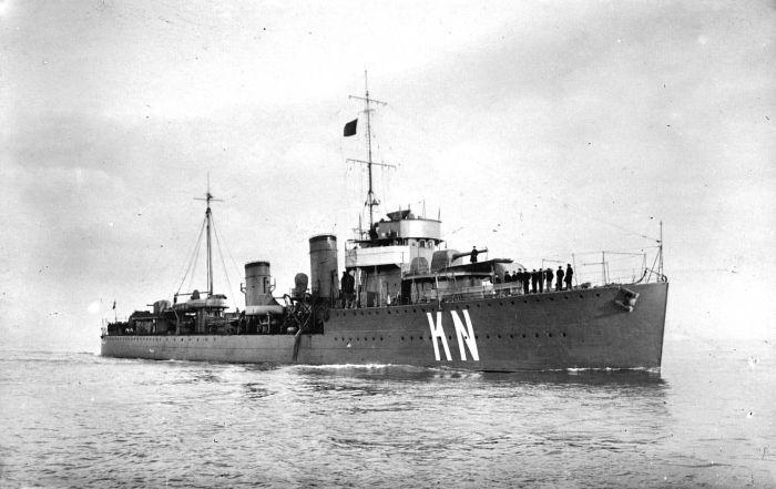 Arquivo: Collectie Tropenmuseum De Torpedojager 'Kortenaer' TMnr 10007462.jpg