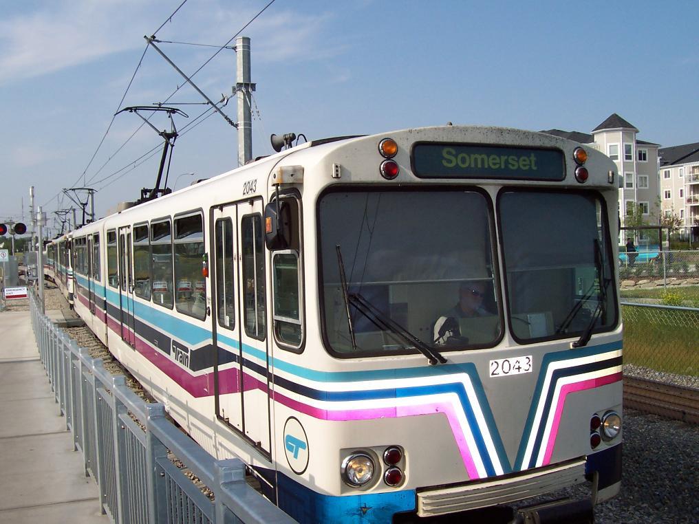 Light Rail In Canada Wikipedia