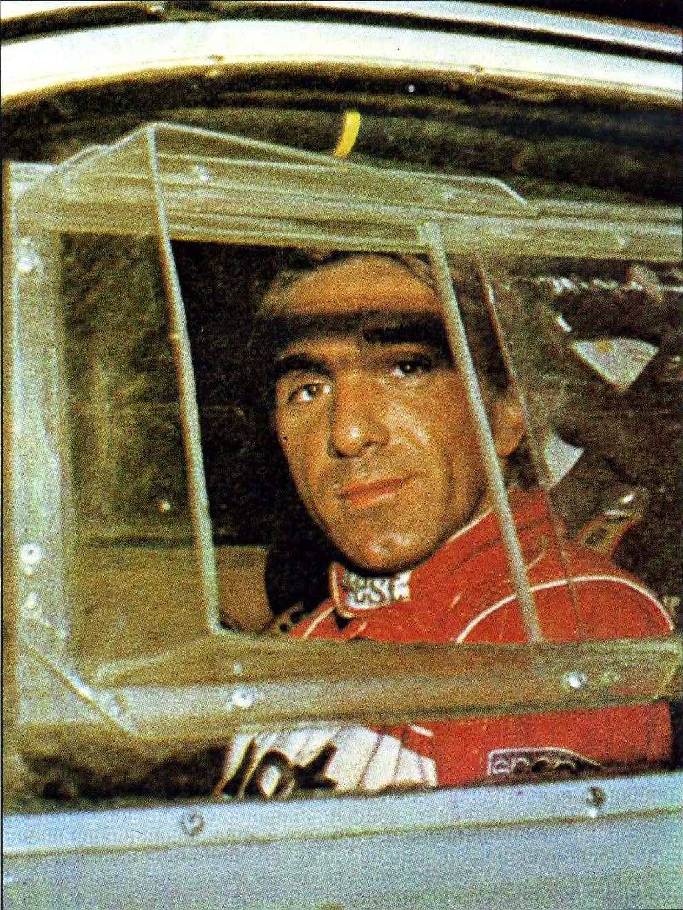 Veloce come il vento è tratto liberamente dalla storia di Carlo Capone, campione europeo dei rally nel 1984   Numerosette Magazine
