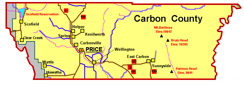 Carbon County Pa Assessor Property Search