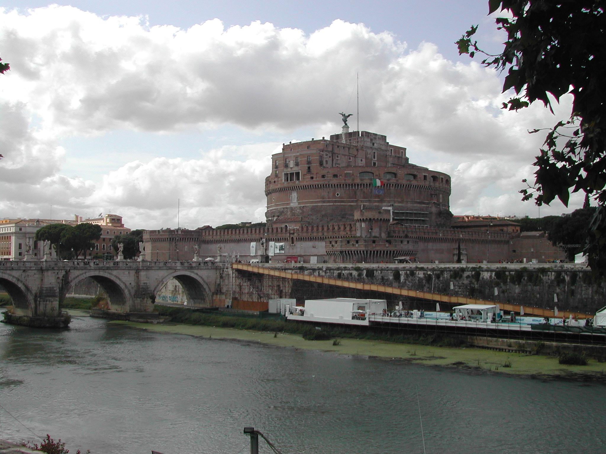 foto capital Italia Roma
