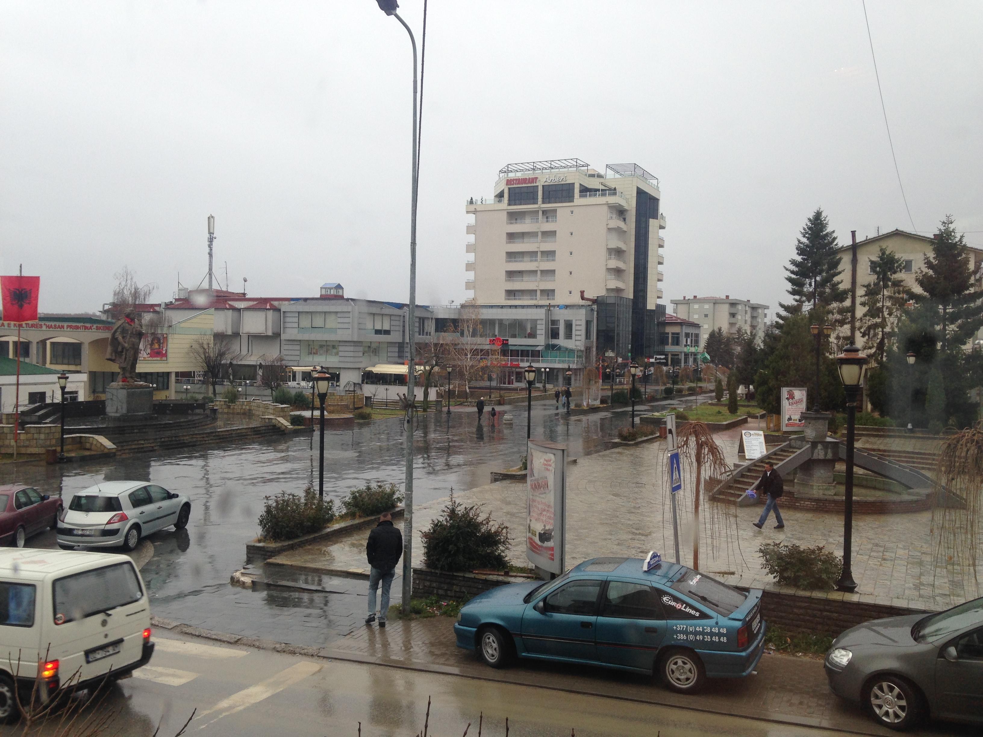 Srbica