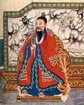 Czang Tao-ling