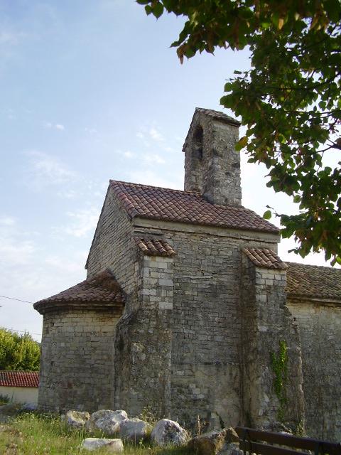 Les Tourrettes France  City pictures : Chapelle Saint Didier Les Tourrettes nord est Wikimedia ...