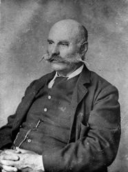 Charles George Henry Carr Clark - Queensland politician.png